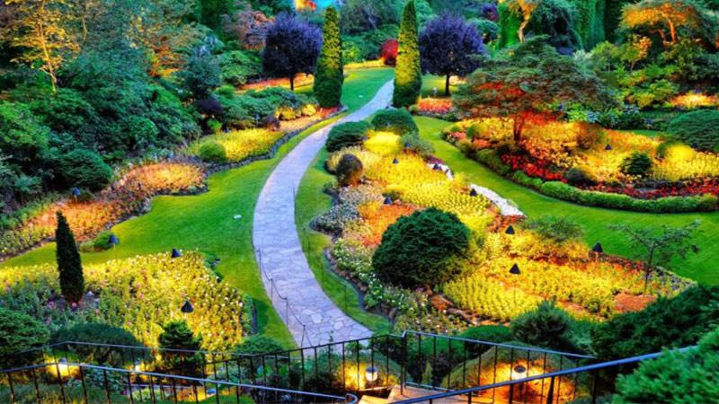 haggala garden