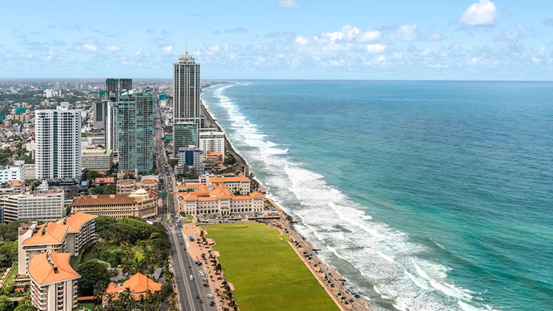 galle face colombo