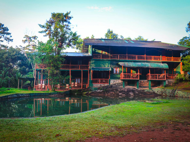 Handunkanda Nature (Eco) Resort